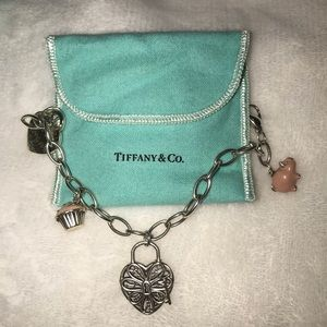 This is a Tiffany and co bracelet